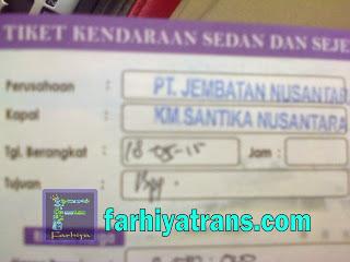 agen tiket murah surabaya