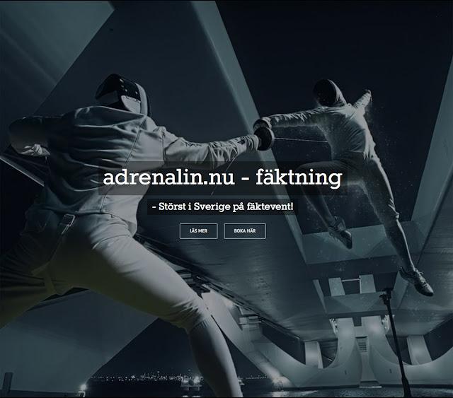 http://paintball-goteborg.se/