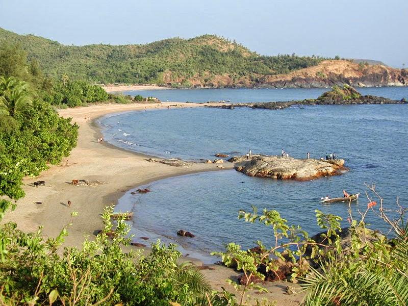 Aum Beach