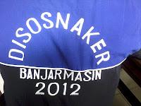Disosnaker 2012