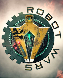 Robot Wars (2016) - Season 1