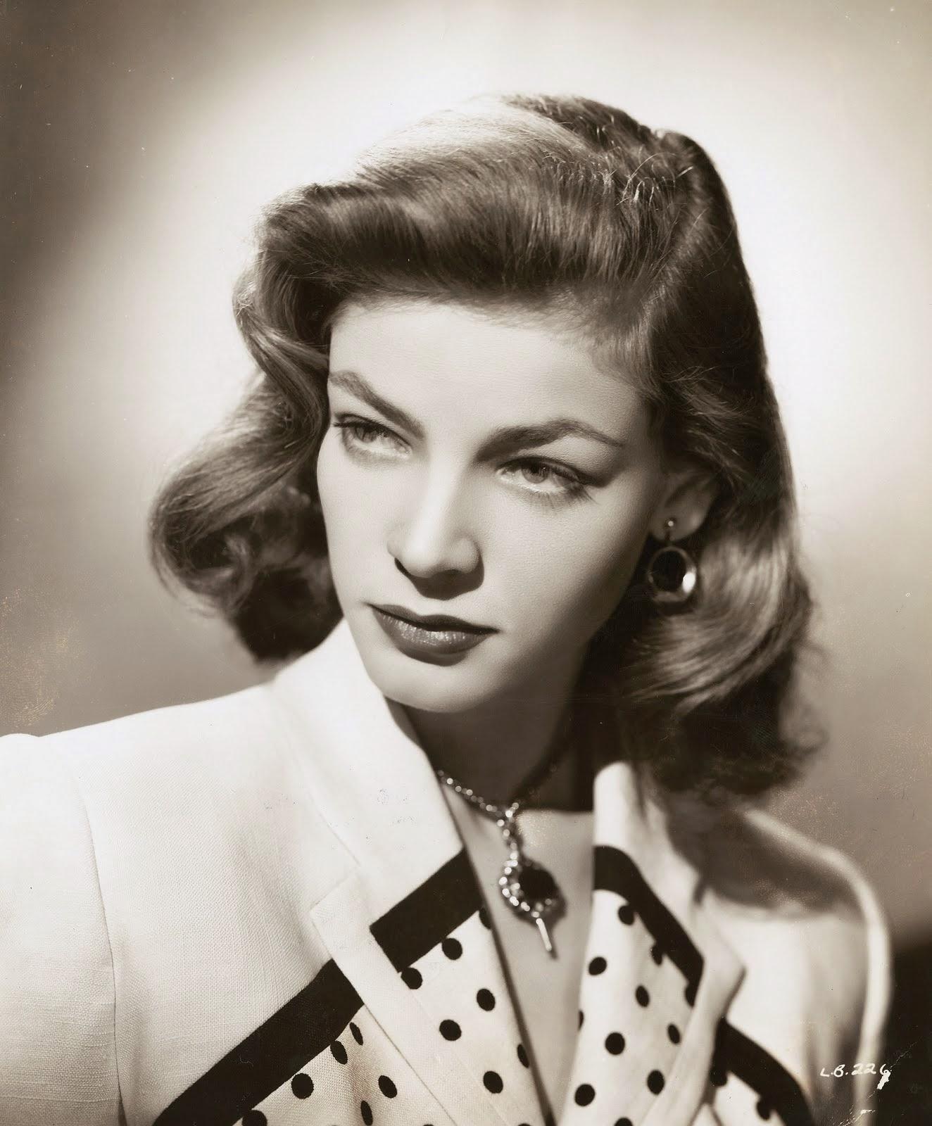 Lauren Bacall (1924-20...