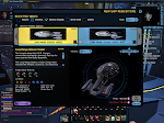 Star Trek Online - Long Range Science Vessel