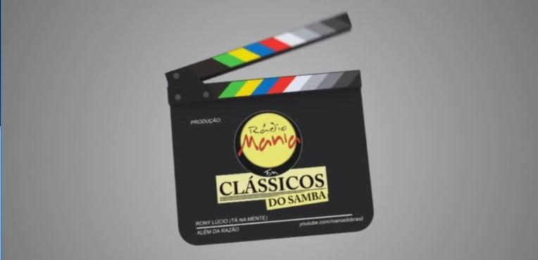 CLICK AQUI  Download Radio Mania Classicos do Samba DVD-R 3