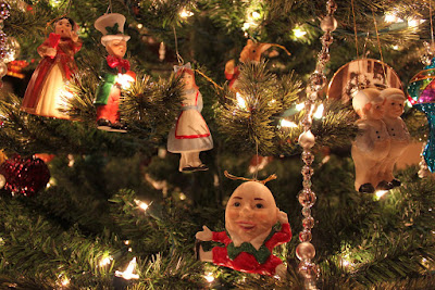 alice in wonderland ornaments