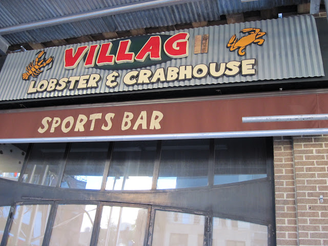 Dining in New York will never be the same without the Village Crabhouse