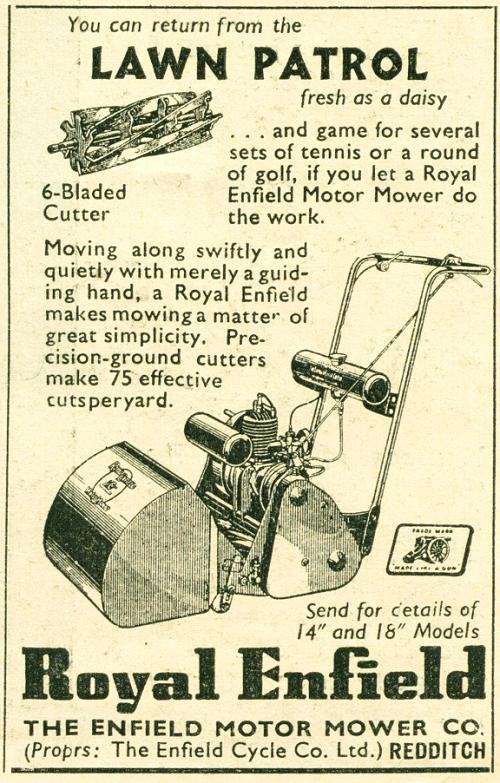 talon 4 stroke lawn mower manual