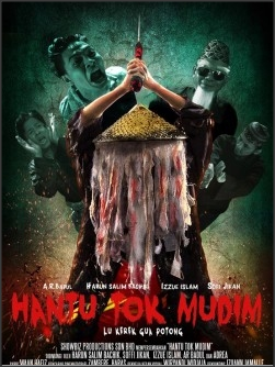 Tonton Hantu Tok Mudim Full Movie 2013 Online Streaming