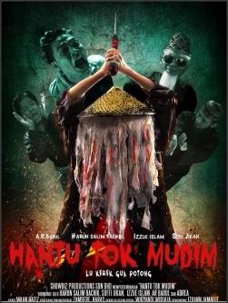 Tonton Hantu Tok Mudim Full Movie 2013 Online Streaming