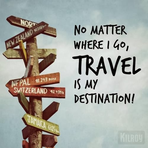 Destination.