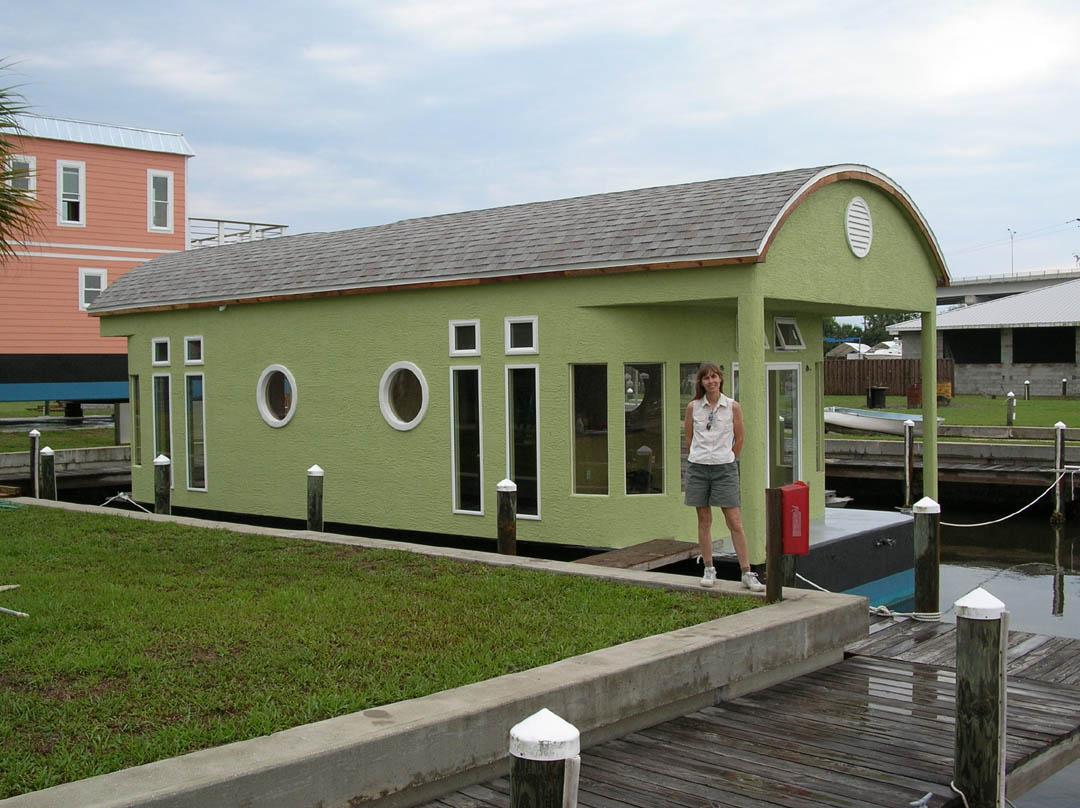Homemade houseboat plans | Doela