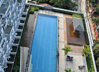 1 Bedroom with Balcony at Berkeley Residences