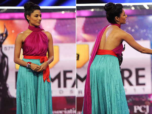 Chitrangada Singh backless hot pics