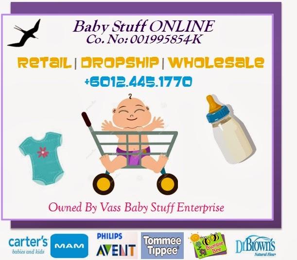 Vass Baby Stuff Online