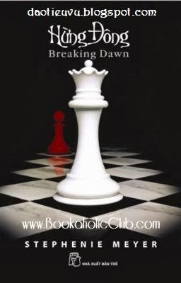 breaking dawn stephenie meyer pdf