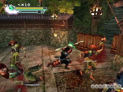 Onimusha 3 Demon Siege Full Crack - Mediafire