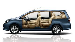 Nissan, Mobil Pilihan keluarga Indonesia