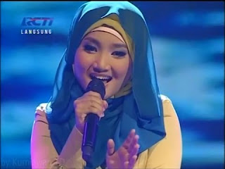video fatin shidqia mengaji
