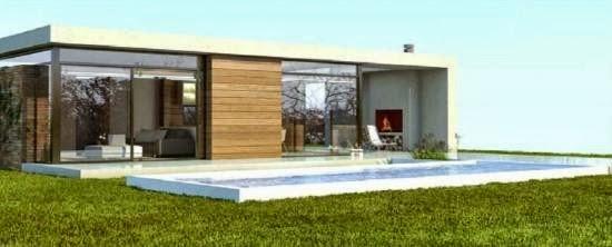 tu casa modular prefabricada casa moderna de estilo