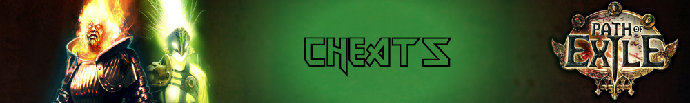 Path Of Exile Cheats