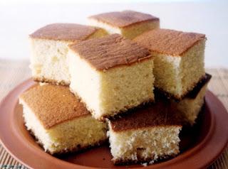 #receita de #bolo #pao de #lo sem #leite