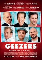 Ver 3 Geezers! (2013) Online