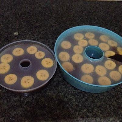 Resep Puding Pisang Raja Enak dan Spesial puding pisang gula jawa cara membuat puding pisang sederhana dan gurih cara membuat puding pisang santan lezat