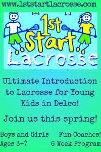 1st Start Lacrosse