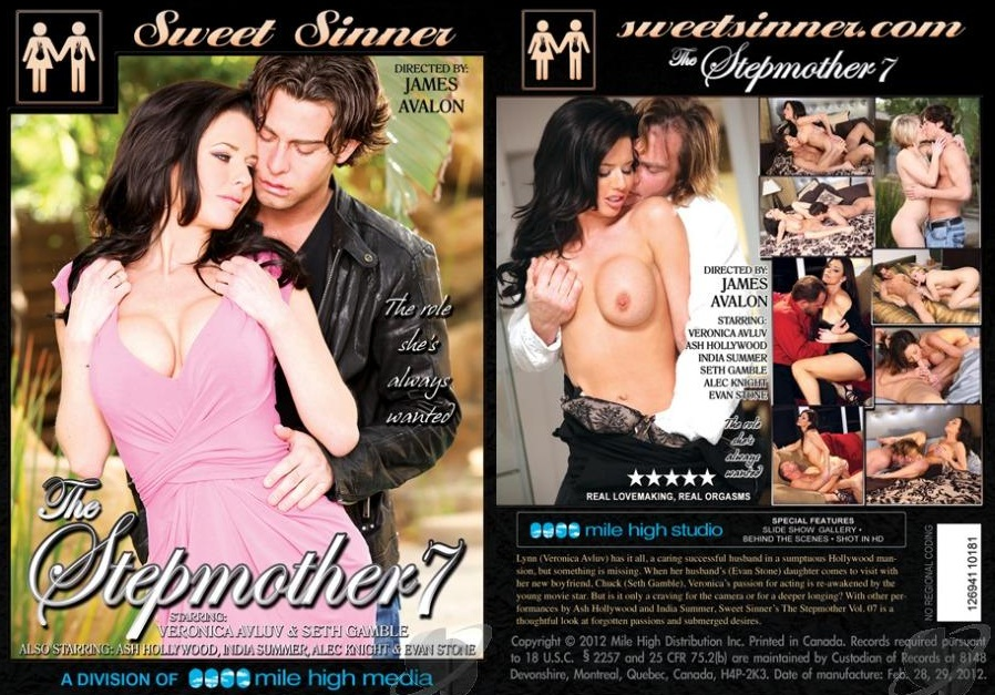 The Stepmother # 7 XXX DVDRip   STARLETS Porn Videos, Porn clips and Hottest Porn Videos from Porn World