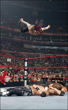 Cool Galleries jeff hardy swanton bomb wallpaper