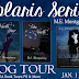 Blog Tour +  Author Interview: POLARIS SERIES by ME Montgomery