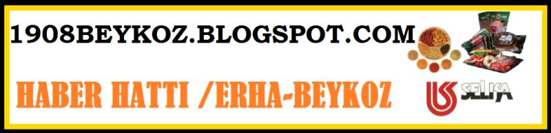 ERHA / BEYKOZ BEYKOZSPOR HABERLERİ WEB SİTESİ