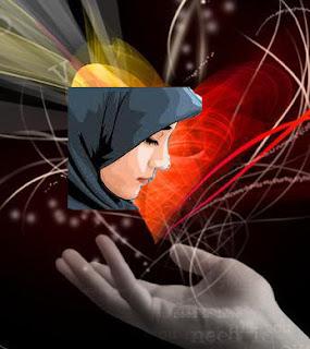 Wanita Sholehah