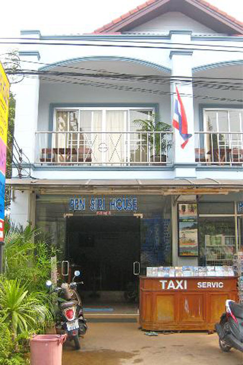 Cheap Hotel In Phuket