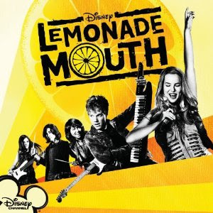 Lemonade Mouth - Heaven