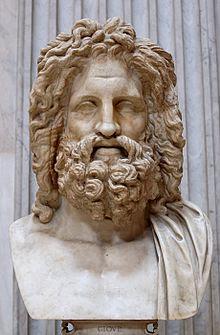 """Conferencia en Valdebernardo, jueves 14.11 """"Zeus"""""""