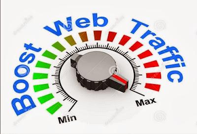 Làm thế nào đề tăng traffic cho blog