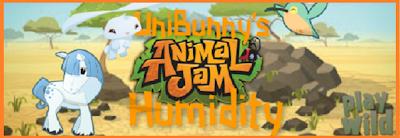 UniBunny's Animal Jam Humidity