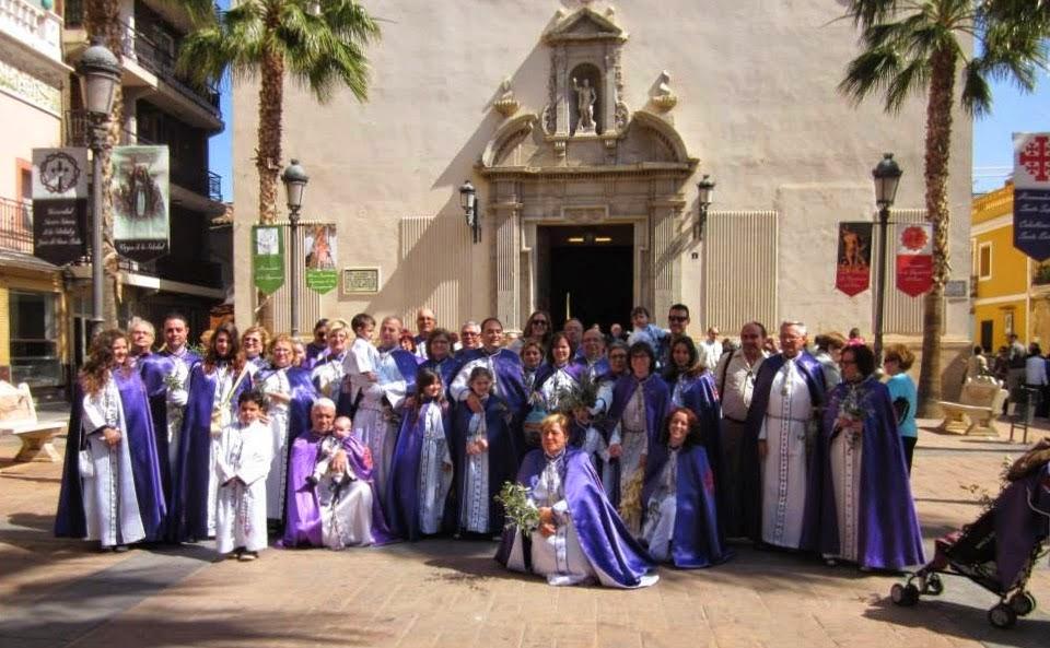DOMINGO DE RAMOS, 13.04.14