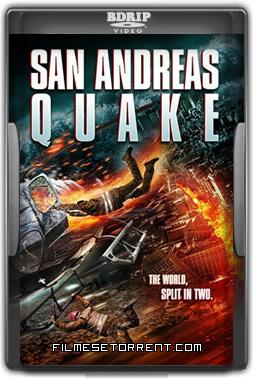 San Andreas Quake Torrent Dublado