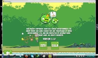 Bad Piggies 1.1.0 Full Preactivated