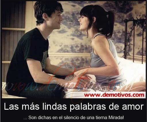 Imagenes Lindas Con Palabras De Amor