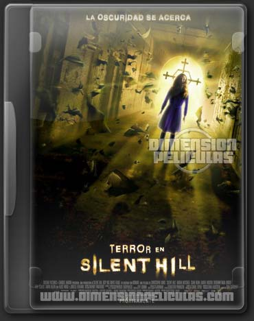Silent Hill (BRRip HD Ingles Subtitulado) (2006)