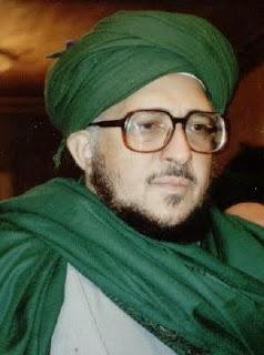 Sayyid Muhammad bin Alwi Al Maliki