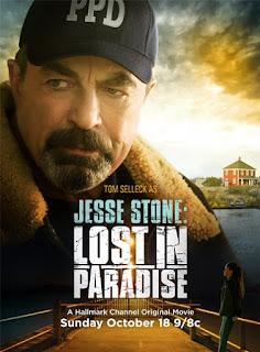 Jesse Stone: Lost in Paradise Legendado