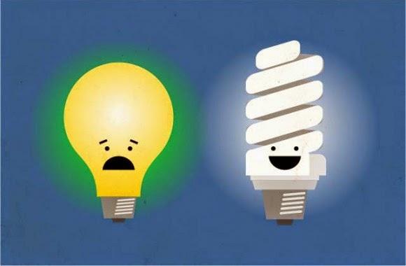 5 Tips para ahorrar electricidad