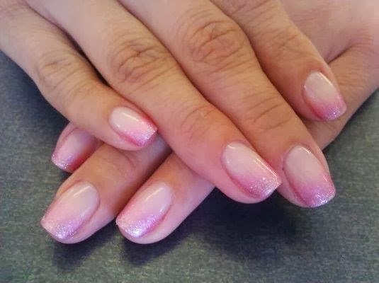 natural-pink-ombre-haze-Acrylic-Nails-GEL-COLOR-Manicure-French-Design-nail-salon-Service-LED-polish-OPI-Nail-Polish-Lacquer-Pedicure-care-natural-healthcare-Gel-Nail-Polish-beauty-Acrylic-Nails-Nail-Art-USA-UK