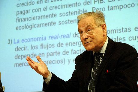 Martinez alier economia ecologica y politica ambiental pdf