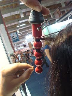 hair curler baby liss