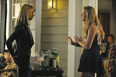 "Pretty Little Liars: The Silence of E. Lamb Review- ""Big Rhonda and Boozy Hanna"""
